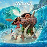 Lin-Manuel Miranda, Moana [OST] (LP)