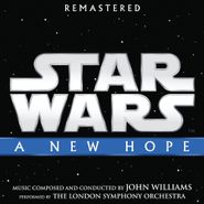 John Williams, Star Wars: A New Hope [OST] (CD)