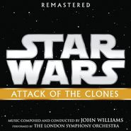 John Williams, Star Wars: Attack Of The Clones [OST] (CD)