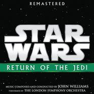 John Williams, Star Wars: Return Of The Jedi [OST] (CD)
