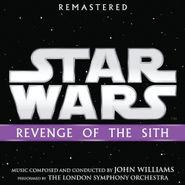 John Williams, Star Wars: Revenge Of The Sith [OST] (CD)