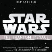 John Williams, Star Wars: The Phantom Menace [OST] (CD)