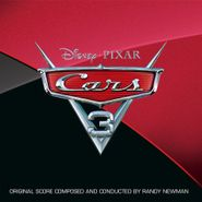 Randy Newman, Cars 3 [Score] (CD)