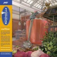 Michael Giacchino, Ratatouille [OST] (LP)