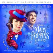 Various Artists, Mary Poppins Returns [OST] (CD)