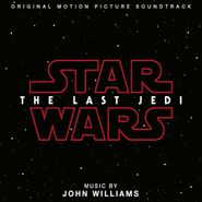 John Williams, Star Wars: The Last Jedi [Score] (CD)