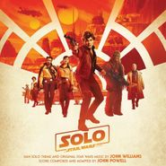 John Powell, Solo: A Star Wars Story [OST] (CD)