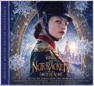 James Newton Howard, Nutcracker & The Four Realms [OST] (CD)