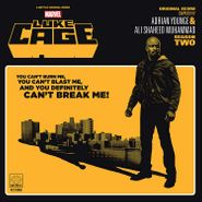 Adrian Younge, Marvel's Luke Cage: Season Two [OST] (LP)
