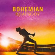 Queen, Bohemian Rhapsody [OST] (CD)