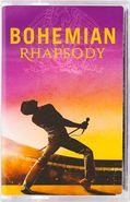 Queen, Bohemian Rhapsody [OST] (Cassette)