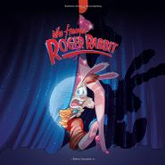 Alan Silvestri, Who Framed Roger Rabbit [OST] (LP)
