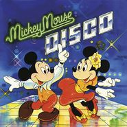 Various Artists, Mickey Mouse Disco [Record Store Day] (LP)