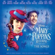 Various Artists, Mary Poppins Returns [OST] (LP)