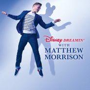 Matthew Morrison, Disney Dreamin' With Matthew Morrison (CD)