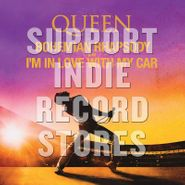 "Queen, Bohemian Rhapsody / I'm In Love With My Car [Record Store Day Colored Vinyl] (7"")"
