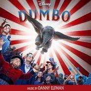 Danny Elfman, Dumbo [OST] (CD)