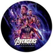 Alan Silvestri, Avengers: Endgame [OST] [Picture Disc] (LP)