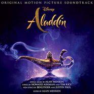 Alan Menken, Aladdin (2019) [OST] (CD)