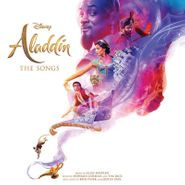 Various Artists, Aladdin: The Songs [OST] (LP)