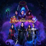 Various Artists, Descendants 3 [OST] (CD)