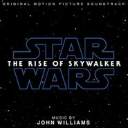 John Williams, Star Wars: The Rise Of Skywalker [OST] (CD)