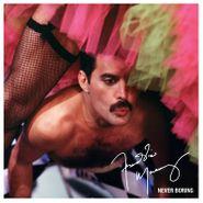 Freddie Mercury, Never Boring [Box Set] (CD)