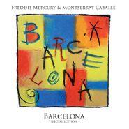 Freddie Mercury, Barcelona (LP)
