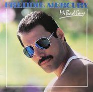 Freddie Mercury, Mr Bad Guy (LP)
