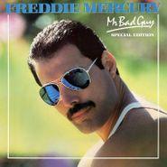 Freddie Mercury, Mr. Bad Guy (CD)
