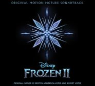 Various Artists, Frozen II [OST] (LP)