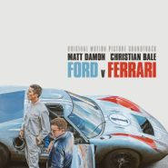Various Artists, Ford v Ferrari [OST] (LP)
