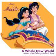 "Lea Salonga, A Whole New World [Black Friday 3"" Vinyl] (3"")"