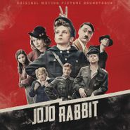 Various Artists, Jojo Rabbit [OST] (LP)