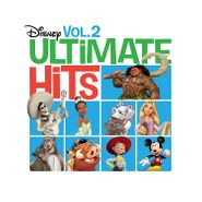 Various Artists, Disney Ultimate Hits Vol. 2 (LP)