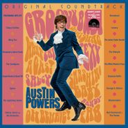 Various Artists, Austin Powers: International Man Of Mystery [OST] [Record Store Day Colored Vinyl] (LP)