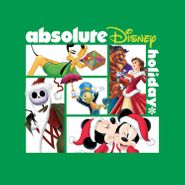 Various Artists, Absolute Disney: Holiday (CD)