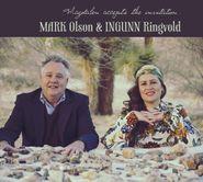 Mark Olson, Magdalen Accepts The Invitation (LP)