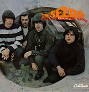 The Seeds, Fallin' Off The Edge (LP)