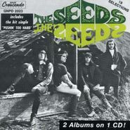 The Seeds, The Seeds / A Web Of Sound (CD)