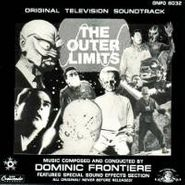 Dominic Frontiere, The Outer Limits: Original Television Soundtrack (CD)