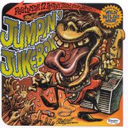 Various Artists, Rockin' Jellybean's Jumpin' Jukebox (LP)