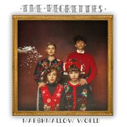 "The Regrettes, Marshmallow World [Black Friday] (7"")"