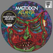 mastodon atlanta picture disc record store day