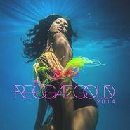 Various Artists, Reggae Gold 2014 (CD)