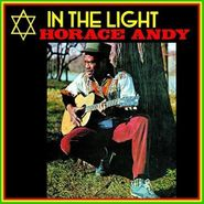 Horace Andy, In The Light (LP)