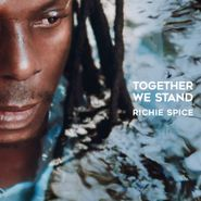 Richie Spice, Together We Stand (CD)