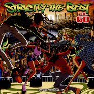 Various Artists, Strictly The Best Vol. 60 (CD)