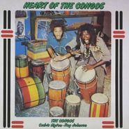 The Congos, Heart Of The Congos (LP)