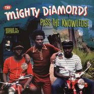 The Mighty Diamonds, Pass The Knowledge: Reggae Anthology (LP)